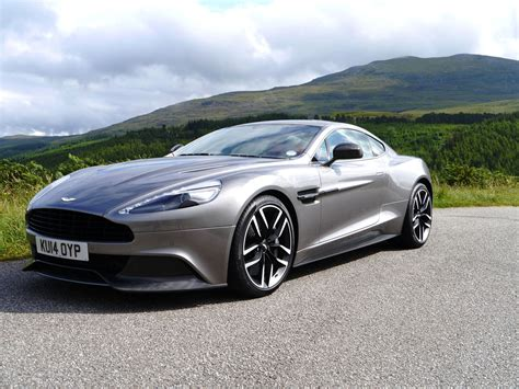 Aston Martin Price 2014 by 2015 Aston Martin Vanquish V12 Review