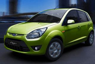new ford figo launches for india, bolsters ford's position