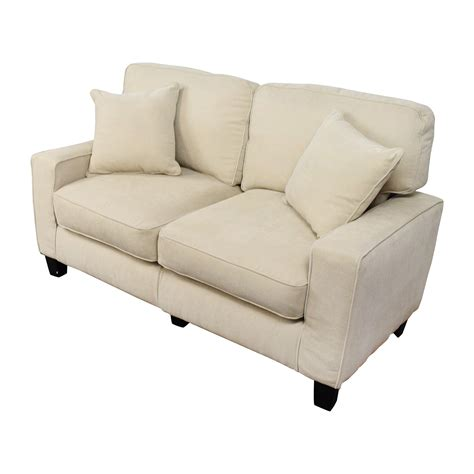 target couches furniture 39 off target target tan loveseat sofa sofas