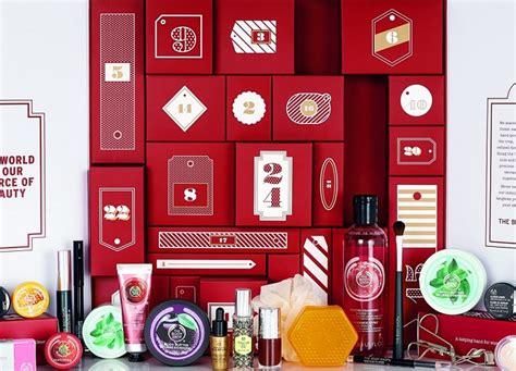 Top Shop Calendrier De L Avent Rendez Vous Beaut 233 Des Calendriers De L Avent Pour No 235 L
