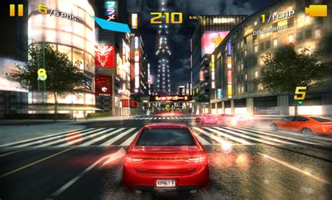 best free racing 5 best free car racing for android