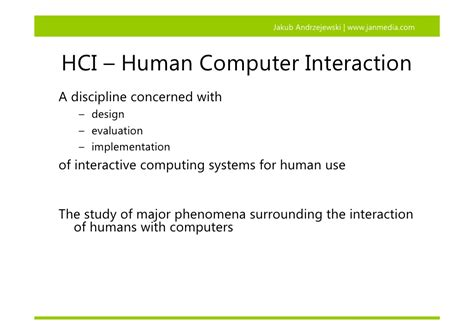 design guidelines in hci human computer interaction guidelines writing human