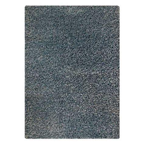 polyester shaggy rug evonne woven polyester shaggy rug in aqua dcg stores