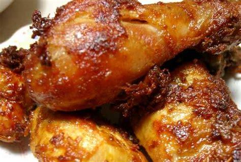 membuat kaldu ayam kering resep dan cara membuat ayam goreng