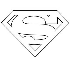 Superman Template For Cake by Superman Template Save The Two Templates The S Is