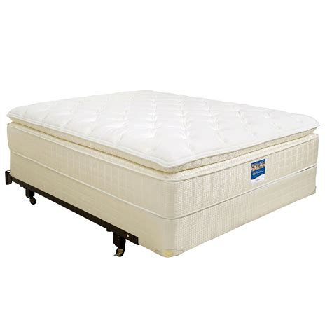 Sleeper Elite Serta by Serta Sleeper Elite Lauderhill Pillowtop