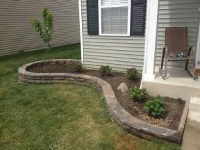 Simple Backyard Landscaping Ideas Outdoor Gardening Simple Backyard Landscape Ideas For Small Yards