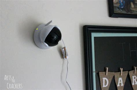 Front Door Monitor Levana Keera Baby Monitor Review