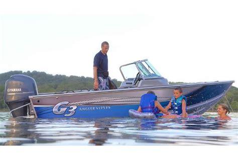 g3 boats angler v175fs g3 angler v175fs boats for sale