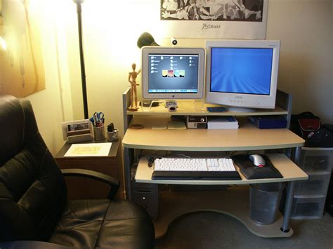 The Art Of Adam Betts 187 Setups Computer Desk Setups