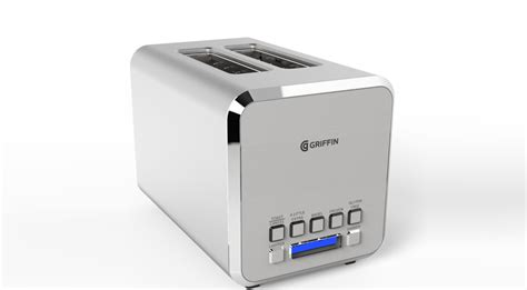 Large Toaster The Internet Of Things Has Officially Hit Peak Stupid