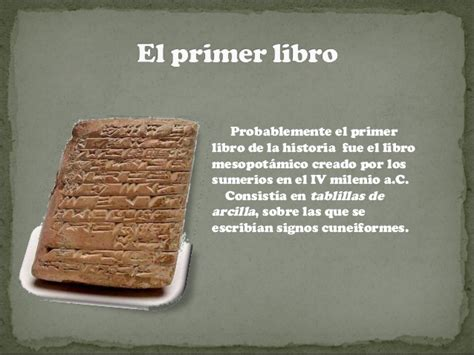 el libro de la 1465460179 historia del libro