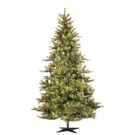 14 ft artificial christmas tree clearance sale ez tree