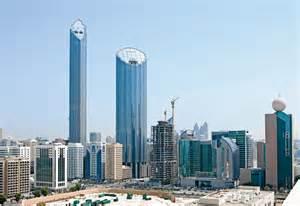 Center Abu Dhabi Site Visit World Trade Center Abu Dhabi