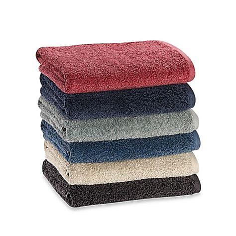 kenneth cole reaction home vintage washed towels bed bath beyond