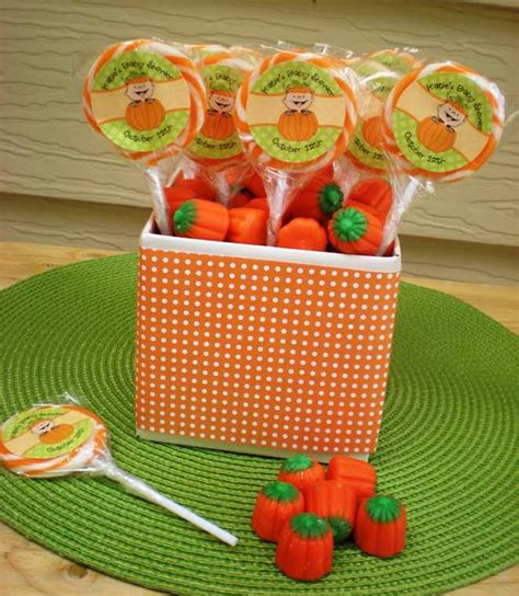 Fall Decorating Ideas For Baby Shower Easy Diy Fall Baby Shower Centerpiece Big Dot Of Happiness
