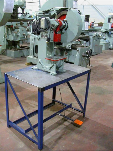 mechanical bench press 187 4 ton azimuth obi mechanical punch press
