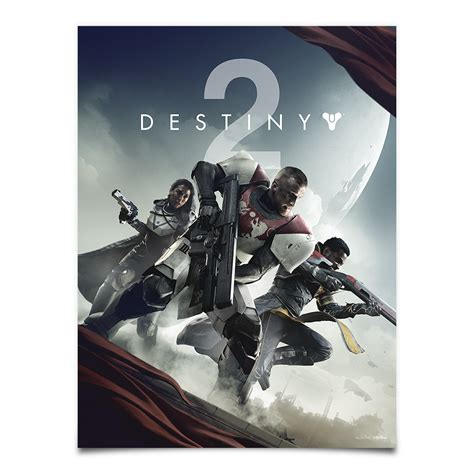 the of destiny volume 2 books destiny 2 key poster bungie store