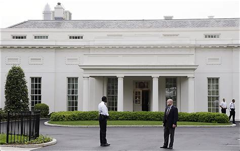 call the white house west wing smoke alarm triggered by transformer toledo blade
