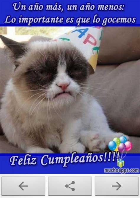imagenes para felicitar cumpleaños por whatsapp felicitaciones originales de cumplea 241 os whatsapp imagui