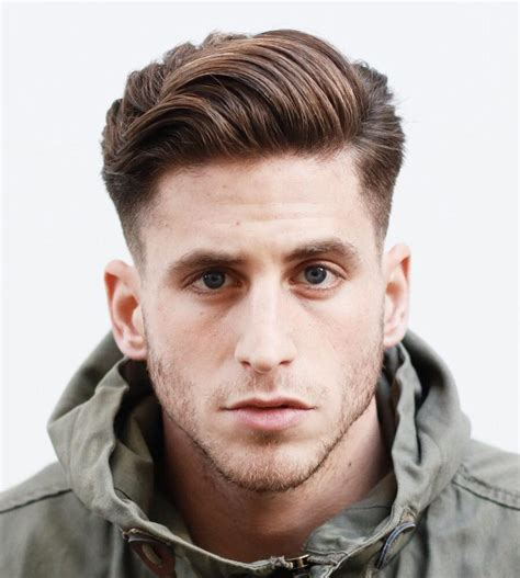 Mens Hairstyles by Cool S Medium Hairstyles Haircuts