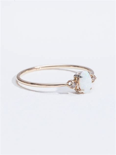 simple engagement rings 23 girlyard