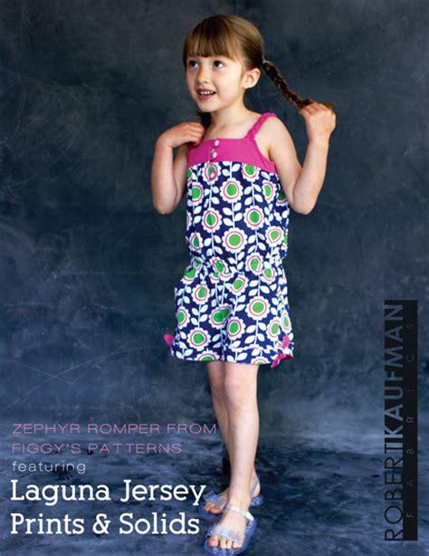 jersey romper pattern zephyr romper from figgy s patterns feat laguna jersey