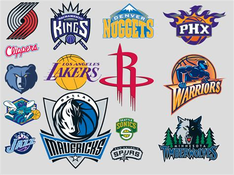 Mba Westeren Conference by Dar Sports 2015 2016 Nba Western Conference Predictions
