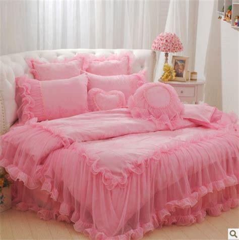 princess bedroom set for sale round bed for sale pink princess bedding set romantic