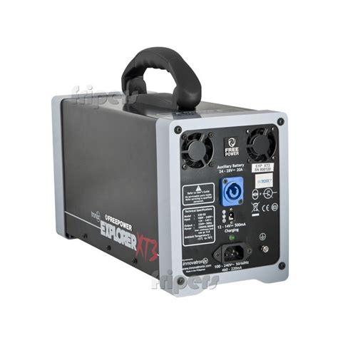 Ac Portable 3 Pk portable power supply explorer xt3 tronix wsst tx xt3 sklep fotograficzny fripers pl