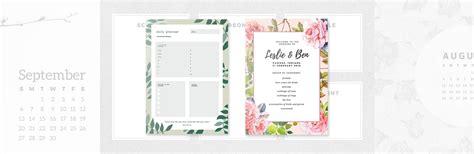 design planner free personal planner maker design a custom