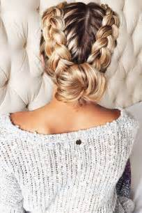 how to give myself the best hairstyle with a widows peak for best 25 hairstyles ideas on pinterest braided