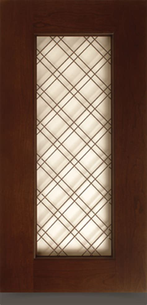 Wire Mesh Grille Inserts for Accent Cabinet Doors   WalzCraft