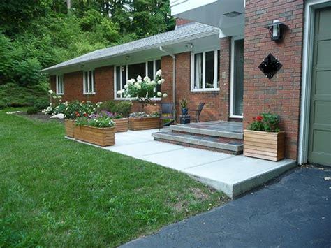 Renovation Bathroom cindy s midcentury modern porch remodel including