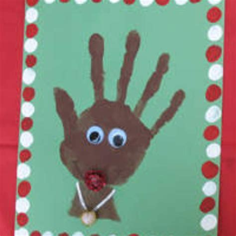112 best christmas preschool crafts images on pinterest