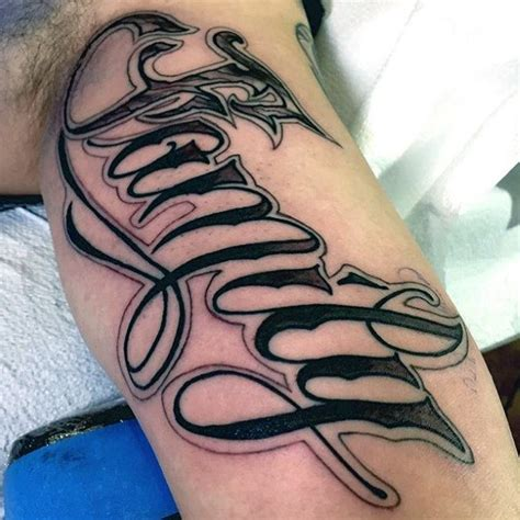 tattoo family word the word family tattoo ideas for men www pixshark com