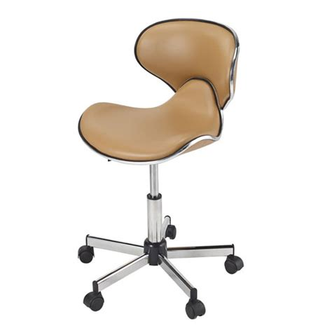 ergonomic nail tech chairs image gallery manicure chairs