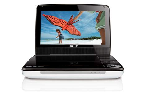 philips dvd player video format portable dvd player pet941d 37 philips