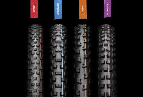 Dan Tyre by Singletrack Magazine Schwalbe Unveils New Addix Rubber