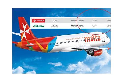 air malta coupon 2018