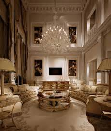 Luxury Livingroom by 37 Fascinating Luxury Living Rooms Designs