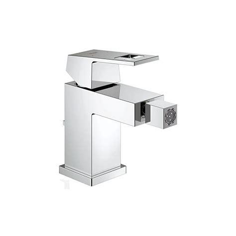 rubinetti lavabo grohe miscelatori eurocube lavabo bidet monocomando