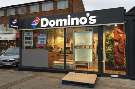 domino pizza opening times a new domino s is opening in cardiff and they re offering