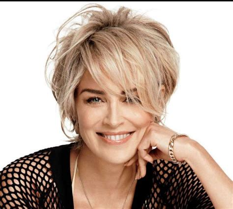 56 year old haircuts love it mode pinterest hair style and short hair