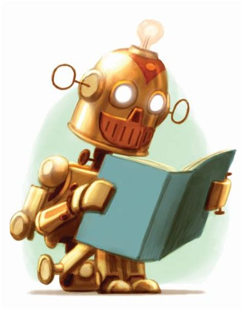 robot reading robot reading how to master your attention and focus your reading speed remember more learn faster and get more done in less time books topics in language processing
