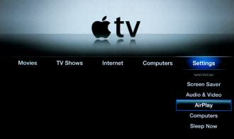 format audio tv apple tv supported formats video audio