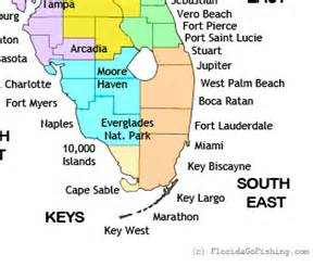 map of se florida related keywords suggestions for southeast florida