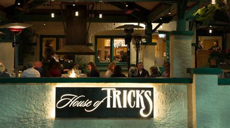 house of tricks tempe az house of tricks celebrates 30 years of innovative food and drink az big media
