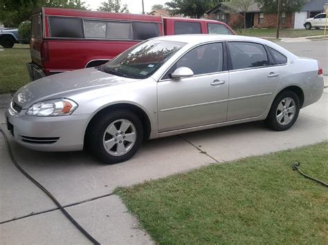value of 2006 chevy impala 2006 chevrolet impala low great condition priced