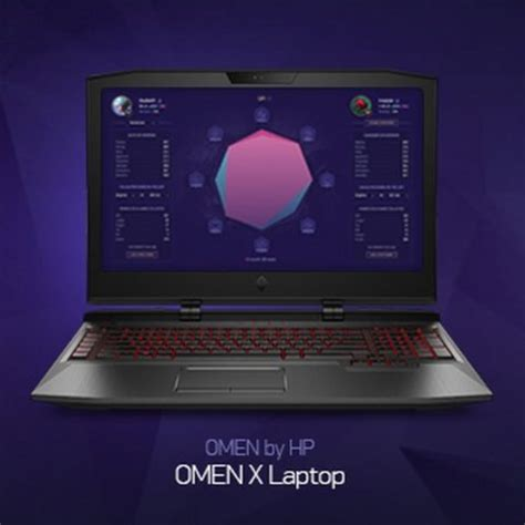 Hp Omen Giveaway - win hp omen x laptop and omen battle set peripherals giveaways ww